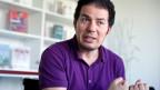 Der Publizist Hamed Abdel Samad glaubt an das Militär