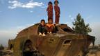Nächstes Jahr wird die Nato ihre Truppen aus Afghanistan abziehen.