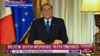 Mit 76-Jahren hat ihn das Recht also doch noch eingeholt: Silvio Berlusconi, Ex-Ministerpräsident Italiens, ist zum ersten Mal rechtskräftig verurteilt worden.