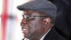 Oppositionsführer Morgan Tsvangirai will Klage erheben - wegen Wahlbetrug.