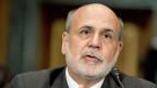 US-Notenbankchef Ben Bernanke; im Januar 2014 wird er abtreten.