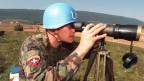 Schweizer Armee-Angehörige werden sich an der Mission der UNO im westafrikanischen Mali beteiligen. Archivbild.