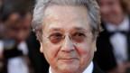Der französische Anwalt Jacques Verges am Filmfestival in Cannes. Archiv.
