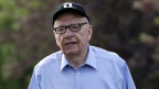 Medienmogul Rupert Murdoch zieht weltweit viele Fäden.