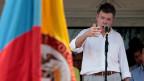 Kolumbiens Präsident Juan Manuel Santos sonnte sich bis jetzt im Glanz der Friedensverhandlungen mit den Guerillas. Zwingender wäre es, sich um die serbelnde Landwirtschaft zu kümmern.