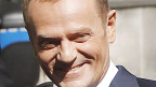Polens Premierminister Donald Tusk