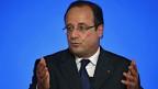 François Hollande. Die hohe Arbeitslosigkeit ist nicht die einzige Sorge des französischen Präsidenten; er muss auch das Rentensystem reformieren.