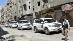 Die UNO-Inspektoren haben nicht zweifelsfrei bewiesen, dass das Assad-Regime Giftgas eingesetzt hat.