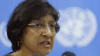 UNO-Menschenrechtskommissarin Pillay kritisiert Sri Lanka