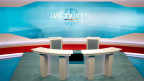 Deutschland vor dem grossen TV-Wahlduell