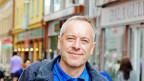 SRF Nordeuropakorrespondent Bruno Kaufmann.