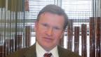 Harold James ist Professor für Geschichte und Internationale Studien an der Princeton University im US-Bundesstaat New Jersey.