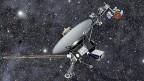 Die NASA-Raumsonde «Voyager 1».