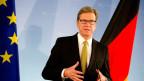 Normalerweise ist der deutsche Aussenminister beim Volk beliebt. Das galt nicht für Guido Westerwelle.