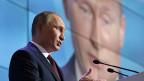 Waldimir Putin.