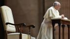 Der neue Papst redet über Themen wie Abtreibung, Verhütung oder homosexuelle Ehen sehr menschlich.