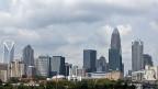Die Stadt Charlotte in North Carolina gehört wie Greensboro und Winston-Salem zum Wahlbezirk 12 – demokratisch geprägt.