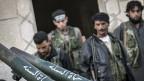 Auch Syriens Rebellen verletzen Menschenrechte.