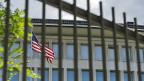US-Botschaften sind überall extrem gut geschützt, in Kabul, in Yemen - und sogar in Bern.