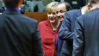 Viele Diskussionen am Gipfel der EU-Staats- und Regierungschefs in Brüssel drehten sich um die Lauschangriffe der NSA.