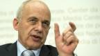 «Wenn es zu einem Abschluss kommen soll, muss Deutschland sich bewegen», meint Bundespräsident Ueli Maurer.