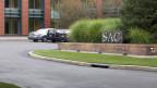 SAC hat sich mit Hilfe verbotener Insidergeschäfte bereichert. Hauptsitz der SAC Capital Advisors, LP in Stamford, Connecticut USA.