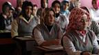 Erdogan will die Trennung der Geschlechter. nicht nur an den Schulen.