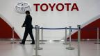 Der Toyota-Chef bezieht kein exorbitantes Honorar.