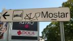 Wenn Musik verbindet- in der geteilten Stadt Mostar.