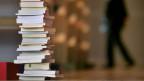 Türkinnen und Türken interessieren sich für Literatur. Symbolbild.
