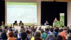 Delegiertenversammlung der Grünen in Zürich