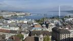 Genf tritt zum zweiten Wahlgang an