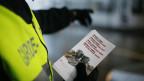 Das Schengen-Abkommen trat in der Schweiz am 12. Dezember 2008 in Kraft. Für die einen mehr Sicherheit, für die andern mehr Kriminaliät.
