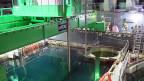 Start zum Rückbau von Fukushima: Seit Montag werden hochradioaktive Brennelemente geborgen - ein heikles Unterfangen.