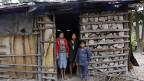 Der Schweizer Daniel Langmeier setzt sich in einem honduranischen Dorf für Bauern ein, die sich gegen eine Goldmine wehren.