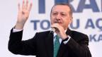 Der türkische Premier Erdogan inszeniere sich immer wieder als neuer Sultan, sagen Kritiker.