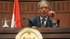 Unter der Leitung Amr Moussas ist der Entwurf für eine neue ägyptische Verfassung entstanden.