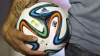 Die Fussball-WM findet vom 12. Juni bis 13. Juli 2014 in Brasilien statt.