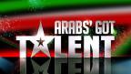 Logo der Sendung arabs got talent
