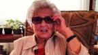 «Ich habe mir das nicht ausgesucht, sieben Mal die Staatsbürgerschaft zu wechseln», sagt die muntere Greisin Ilona Tamas.