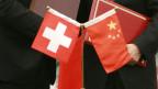 Der Nationalrat debattiert das Freihandelsabkommen mit China.