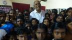 Selvarasa Pathmanthan, genannt KP, ist für viele Tamilien ein Verräter. Für die Waisenkinder in Killinochi ist er ein Ersatzvater.