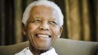 Nelson Mandela im Juni 2009.