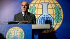 Während die OPCW in Syrien die Chemiewaffen für den Abtransport bereitstellt, wird der Organisation in Olso der Friedennobelpreis verliehen.