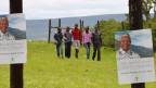 Im Dorf Qunu erwartet man die Bestattung Mandelas