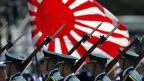 Die japanische Armee setzt auf vermehrten Einsatz auf See und in der Luft.