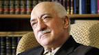Der islamische Prediger Fetullah Gülen.