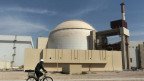 Atomreaktor im iranischen Busher