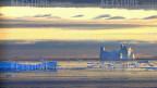 Warum das Gerangel um das Ewige Eis in der Arktis? Eisberg in der Disko Bay in Grönland.
