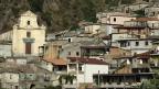 San Luca. Das kalabresische Dorf gilt als DIE Hauptstadt der N'drangheta.